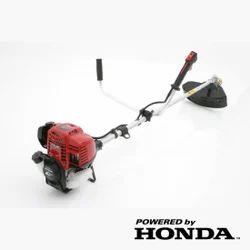 Brush Cutter Honda Gx35 Engine
