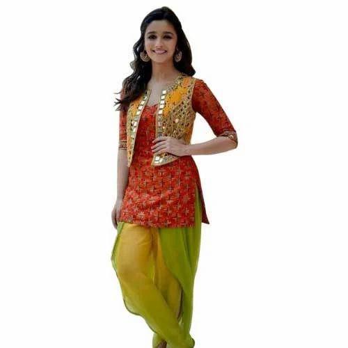 Stylish Koti Kurti Wholesaler From