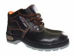 Blackburn PU Single Density Safety Shoes
