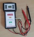 Fencing Digital Voltmeter