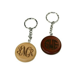 Key Chains Badges