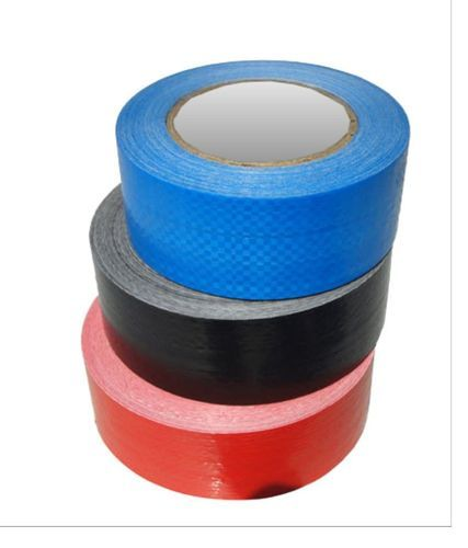 HDPE Woven Fabric Tapes