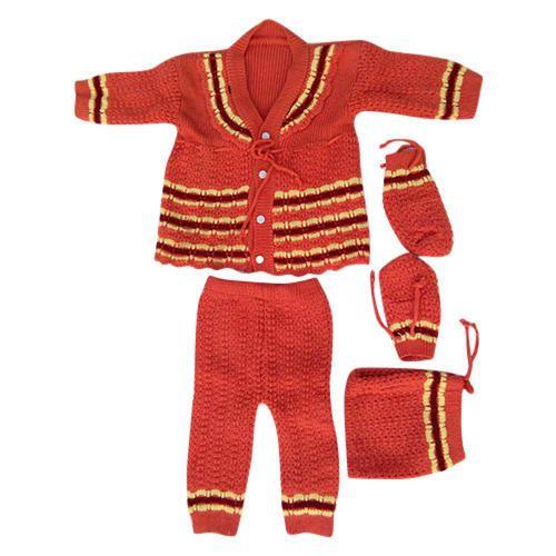 1150f419ddbf Winter Baby Wears - Knitted Baby Wear Manufacturer from Delhi