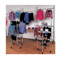 Centre Gandola Rack for Ladies Wear