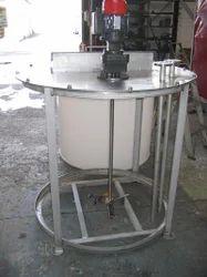 Chemical Agitator