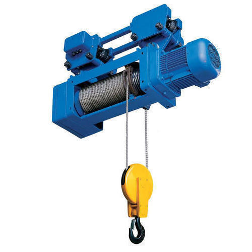 Electric Crane Hoist Electric Wire Rope Hoists