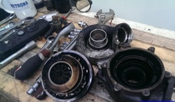 Turbochargers Repair Services