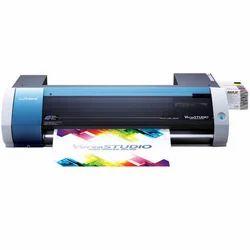 Roland Vinyl Sticker Printing Machine