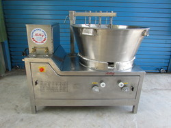 Mava (Khova) Mixing Machine