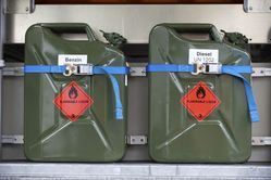 Dangerous Goods Logistics Specialist