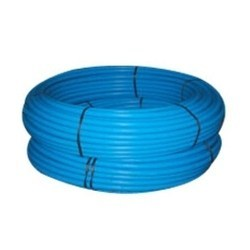 Double Wall Corrugated HDPE Pipes - HDPE Double Wall Corrugated