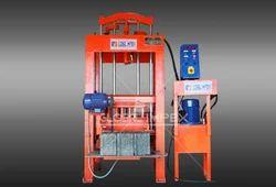 860S Stationary Block Making Machine