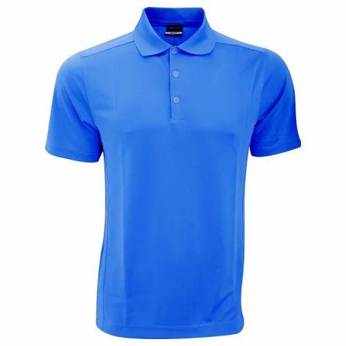 Casual T Shirt Formal T Shirt Manufacturer From Tiruppur