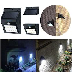 Solar Wall Light Manufacturers Suppliers Amp Exporters Of