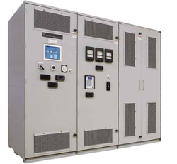 Excitation Control System