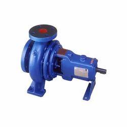 End Suction Pumps for Buliding Services