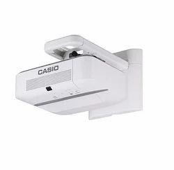 Casio 3500 Lumens WXGA Real Ultra Short Throw Projector