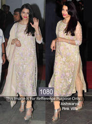 Georgette Bollywood Suit