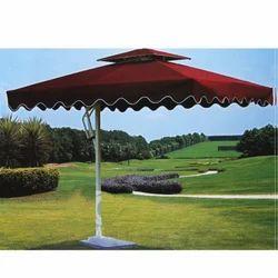 Luxury Side Pole Umbrella