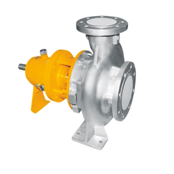 Single Stage Horizontal Centrifugal End Suction Pumps