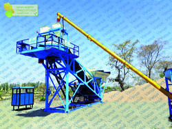 Stationary Batching Plant (CP Series)