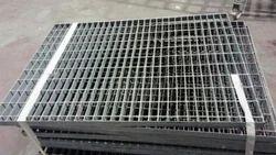 Metal Gratings