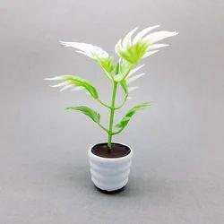 Miniatures Round Planter