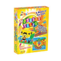 Mosaics Tiles Board Games