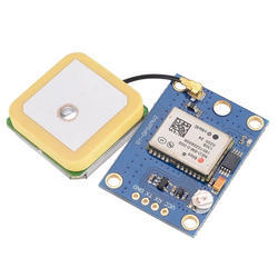 GPS Flight Controller NEO6MV2