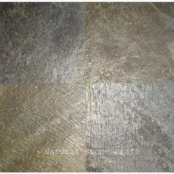 Green Slate Tiles