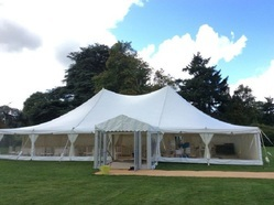 Traditional Tent & Marquee Tent - Traditional Tent Exporter from New Delhi
