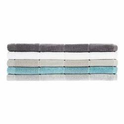 Velour Bath Towels