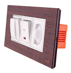 Electrical Switches - One Way Switch Manufacturer from Delhi
