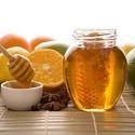 Unprocessed Honey