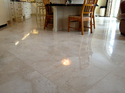 Marble Flooring Service