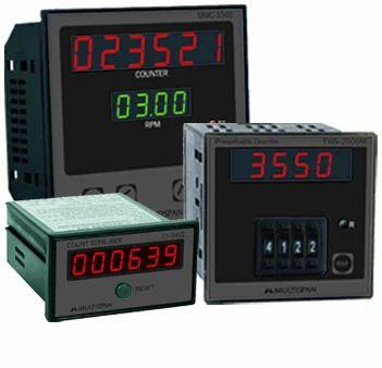 Counter Meter