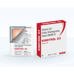 Kindtrol D3 Strip