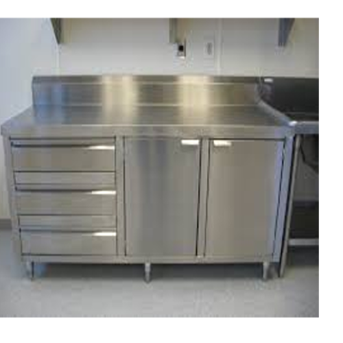 Stainless Steel Kitchen Cabinets Manufacturer From Pune