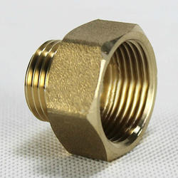 Double Threaded nuts