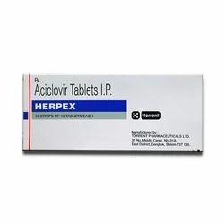 Herpex Tablet
