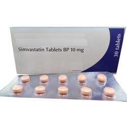Simvastatin Tablets