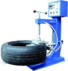 Tyre Vulcanizer For Car JM 600