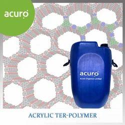 Acrylic Ter-Polymer