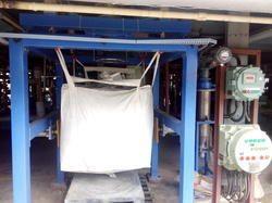 Jumbo Bag Weighing & Bagging Systems