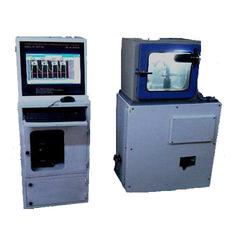 Strain Gauge Based Drill Tool Dynamometer ( Computerized)