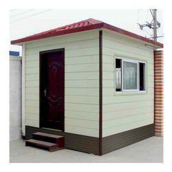 Security Cabin Premium
