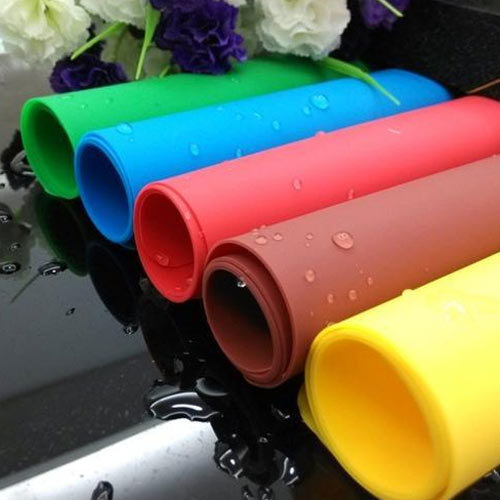 Rubber Sheet Silicone Rubber Sheet Manufacturer From Mumbai