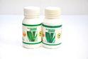 Aloevera Capsules for Skin Care