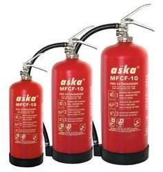 Aska Foam Fire Extinguisher