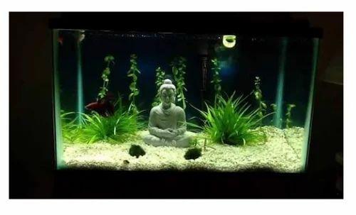 Aquariums Buddha Statue Aquarium Wholesale Supplier From Noida